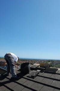 Étanchéité de toiture Riberac
